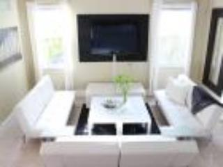 Luxurious Living Room - PGA National: 3 Room Golf, Tennis, SPA Resort Villa Suite (Jack Nicklaus) - Palm Beach Gardens - rentals