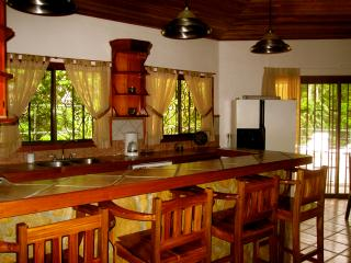 Home away from Home in the Jungle 3 Bed / 2 Bath - Manuel Antonio vacation rentals