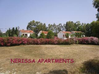 Nerissa apartments No. 1 - Poros vacation rentals