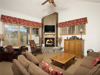 The Corral #303 South - Breckenridge vacation rentals