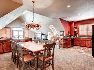 Main Street Station #1407 - Breckenridge vacation rentals
