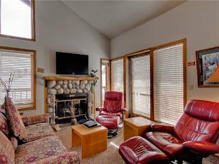 Tyra II Aspen 5 - Breckenridge vacation rentals