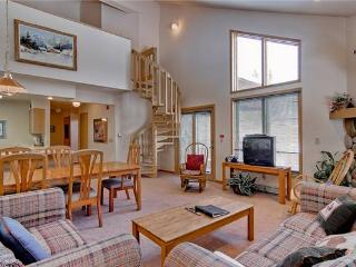 TIIC433 - Breckenridge vacation rentals