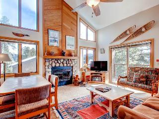 Tyra II D5 - Breckenridge vacation rentals