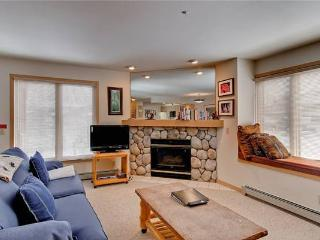 TIIS432 - Breckenridge vacation rentals