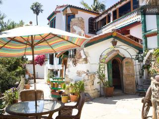 Mediterranean House by the Sea. - Topanga vacation rentals