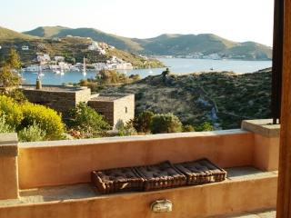 Villa Kea: A Modern Home On A Small Island Paradise Just An Hour From Athens - Kea vacation rentals