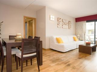 FLAVOURED BEACH APARTMENT, LARGE AND CLOSE TO THE BEACH - Barcelona vacation rentals