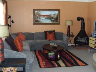 Chautauqua Lake area cottage.... - Mayville vacation rentals