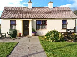 MIDDLEQUARTER, pet-friendly, woodburning stove, enclosed garden, ground floor accommodation, in Newcastle near Clonmel Ref. 2581 - County Tipperary vacation rentals