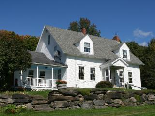 Vermont Farmhouse Suite at Grand View Farm - Washington vacation rentals