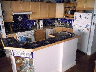 Luxury, large 1 bedroom and a den (1,100 sq. ft.) fully furnished - Burnaby vacation rentals