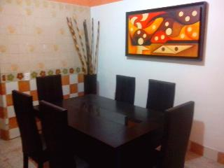Casa Florida just 2 blocks from the center - San Juan Bautista Tuxtepec vacation rentals