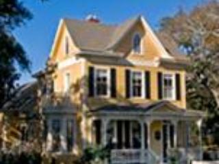 Beautiful Historic Home for Rent in Southport, NC - Southport vacation rentals