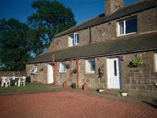 Mordue's Cottage Lorbottle West Steads Thropton - Thropton vacation rentals