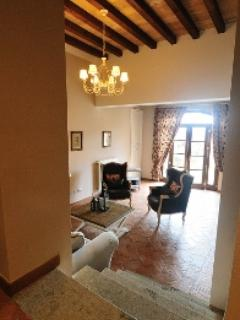 ELEGANT TOWNHOUSE NEAR ORVIETO - Image 1 - Ficulle - rentals