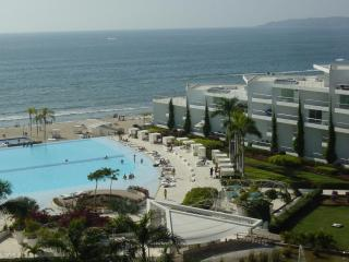 AMAZING BRAND NEW BEACHFRONT STUDIO ACQUA NUEVO VALLARTA - Nuevo Vallarta vacation rentals