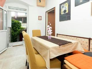 A sunny terrace apartment in Split center - Split vacation rentals