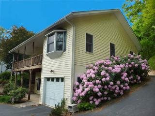 Maison du Lac, at beautiful Lake Junaluska, NC - Lake Junaluska vacation rentals
