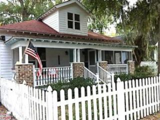 Magpie Cottage - South Carolina Island Area vacation rentals