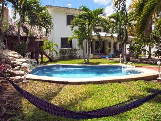 Playa del secreto in Mexico Villas for 26 guests ! - Puerto Morelos vacation rentals
