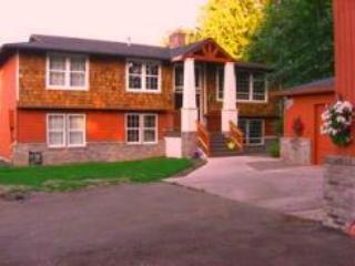Sound View Home Near the Beach! - Seattle vacation rentals