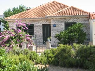 stone house - Pašman vacation rentals