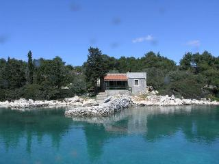 fisherman´s house Matijana - Kornati Islands National Park vacation rentals
