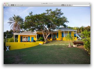 Fabulous ocean view villa with pool - Falmouth vacation rentals
