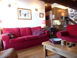 Penthouse Ski Apartment - Meribel vacation rentals