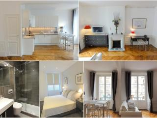 VERSAILLES REGENCE: Charming Apartment in the Historical District Near the Palace and the market - Versailles vacation rentals