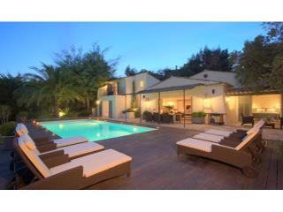Magnificent villa in Cannes - Panoramic sea view - Cannes vacation rentals
