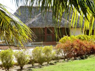 Luxury Beachfront Casita in Orchid Bay, Belize - Corozal Town vacation rentals