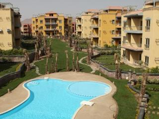 Beautiful Apartment in Nabq Center - Nabq vacation rentals