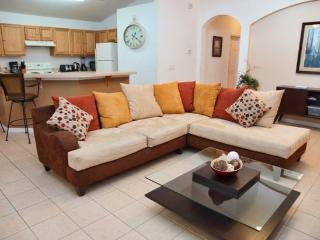 CM4P4809CLD Vacation Villa with Luxury Amenities near Disney - Kissimmee vacation rentals