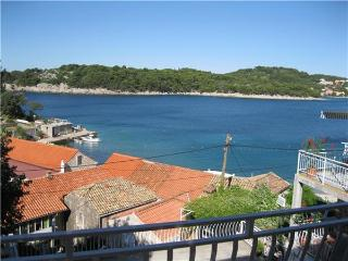 Apartment for 10 persons near the beach in Dubrovnik - Zaton vacation rentals