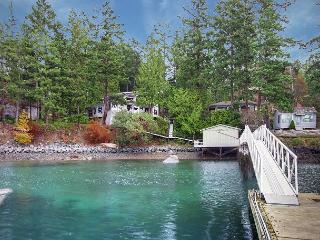 Laurel Point - Friday Harbor vacation rentals