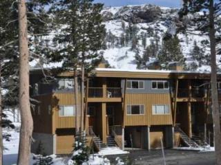 Lost Cabin Townhome #2 ~ RA1425 - Kirkwood vacation rentals