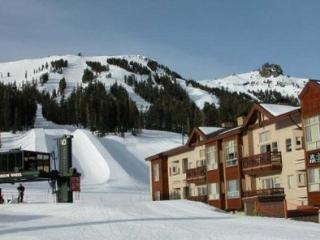 Mountain Club at Kirkwood - Ski In/Ski Out Studio Loft #323 ~ RA1467 - Kirkwood vacation rentals