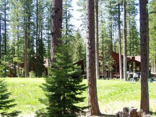 530 FOREST VIEW VILLA AT WHITEHAWK RANCH GOLF CLUB - Blairsden vacation rentals