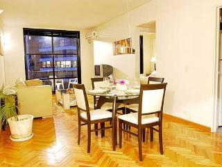 Luxury condo in Palermo, Panoramic View - Ugar - Buenos Aires vacation rentals