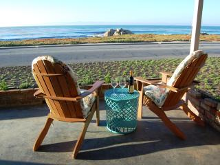 Oceanfront! Restored Mid-Century Modern Furnishings & Design! - Pacific Grove vacation rentals
