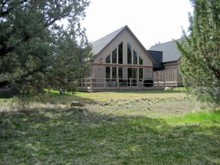 Cabin on the 18th At Eagle Crest - Redmond vacation rentals