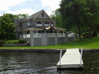 Thousand Island Estate -St.Lawrence River Property - Thousand Islands vacation rentals