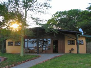 Game Lodge in Bonamanzi Game Reserve - Hluhluwe vacation rentals