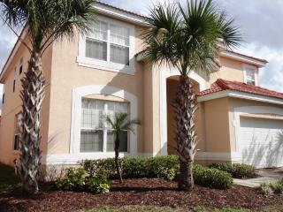 Rubino Palace Sleeps 12 - Private South Facing Pool just 1 mile to Providence Golf and Country Club - Davenport vacation rentals