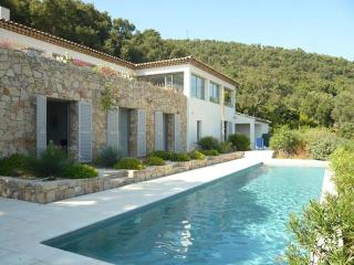 Newly Built Deluxe Property With an Amazing Panoramic Sea View. - Grimaud vacation rentals