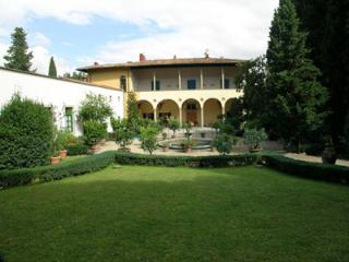 Exclusive Florence Villa Apartment for rent - Florence vacation rentals