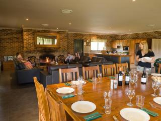 Ironstone Estate Lodge - Hunter Valley vacation rentals