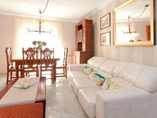 EXCLUSIVE APARTMENT GREAT LOCATION - Malaga vacation rentals
